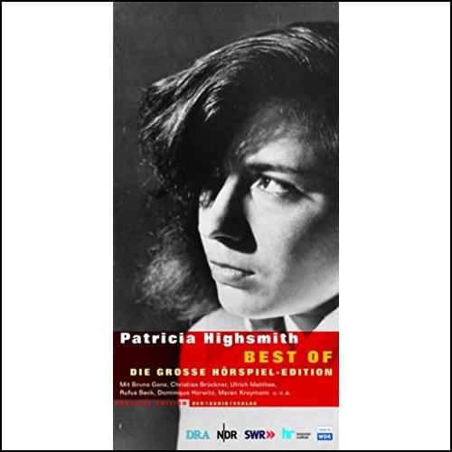 Patricia Highsmith - Der Geschichtenerzähler