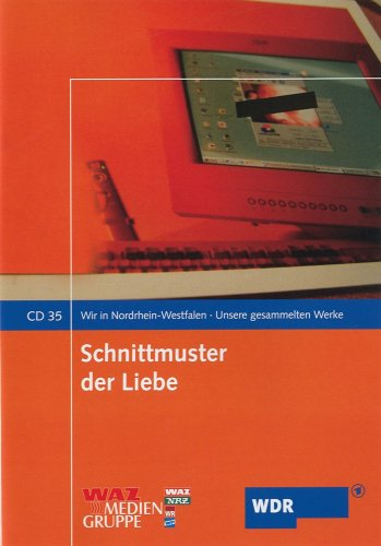 Schnittmuster der Liebe (Daniel Wedel und Raumstation) WDR 2003