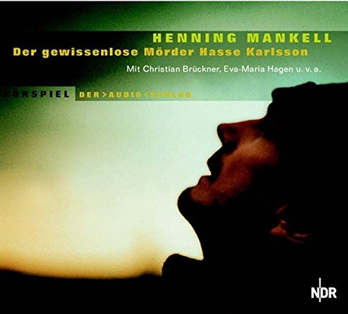 Henning Mankell - Der gewissenlose Mörder Hasse Karlsson enthüllt die entsetzliche Wahrheit, wie die Frau über der Eisenbahnbrücke zu Tode gekommen ist.