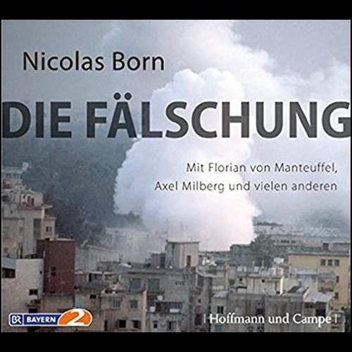 Nicolas Born - Die Fälschung Teil 1