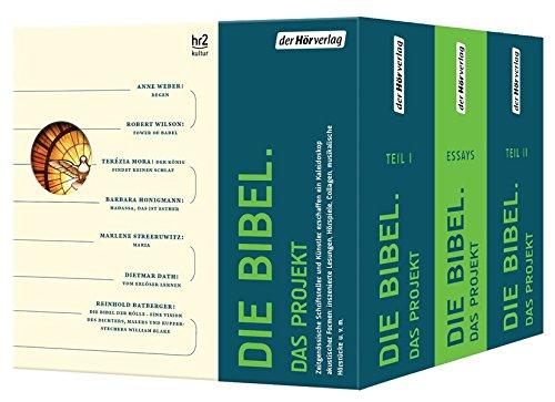 Sibylle Lewitscharoff - Bibelprojekt (19) Pfingstwunder