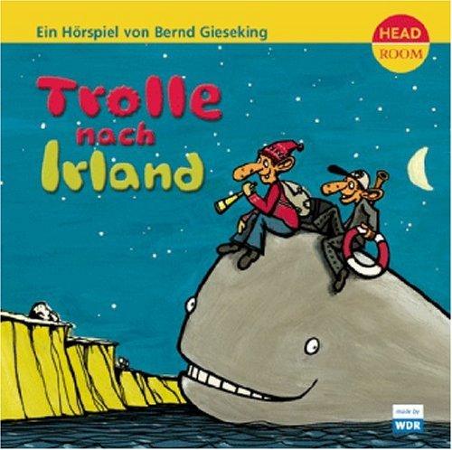 Bernd Gieseking - Trolle nach Irland Teil 3 / 4