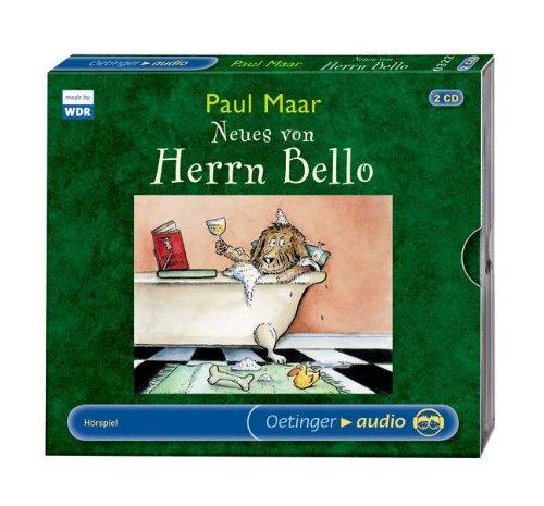 Paul Maar - Neues von Herrn Bello Teil 4