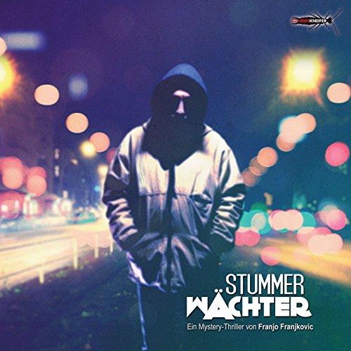 Stummer Wächter (Franjo Franjkovic) Ohrenkneifer 2016