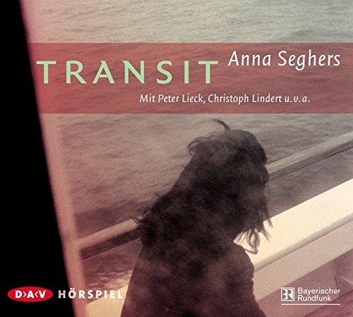 Anna Seghers - Transit