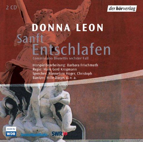 Donna Leon - Commissario Brunetti (6) Sanft entschlafen