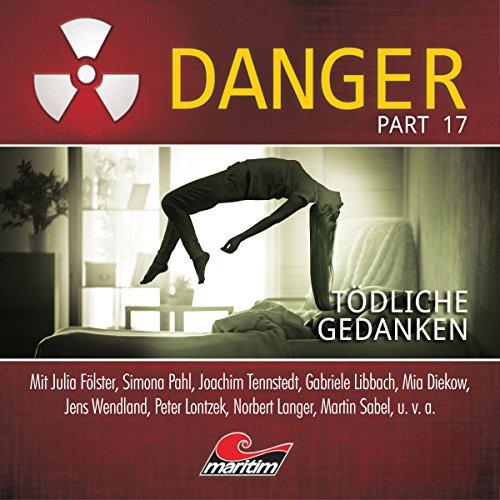 Danger (17) Tödliche Gedanken - maritim 2018