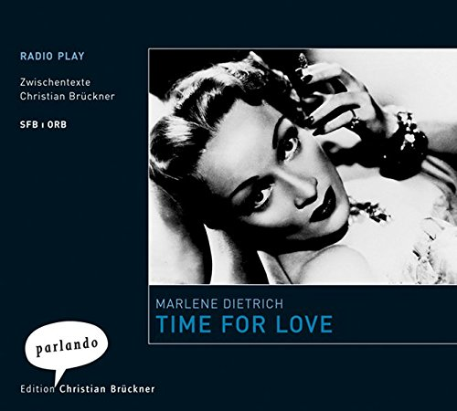 Time for love - Train to Berlin (Murray Burnett) cbs 1953 / SFB / ORF 2002 / parlando 2002