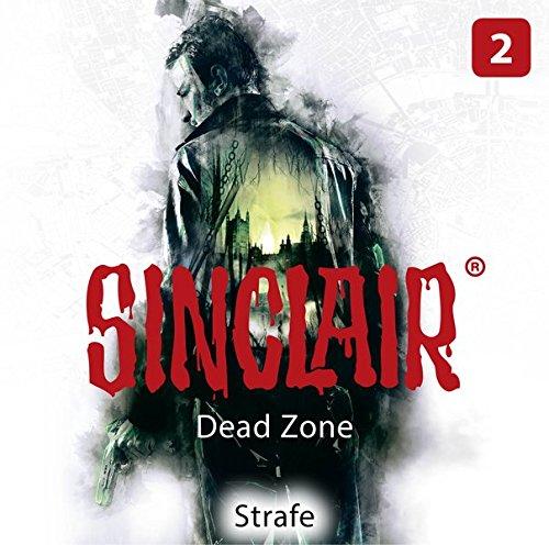 Sinclair - Dead Zone (2) Strafe - Lübbe Audio 2019