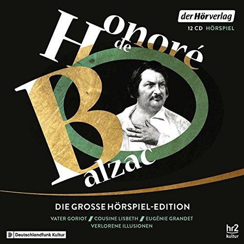 Eugénie Grandet (Honoré de Balzac) DLR 2016