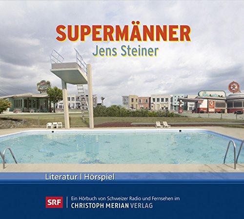 Jens Steiner - Supermänner