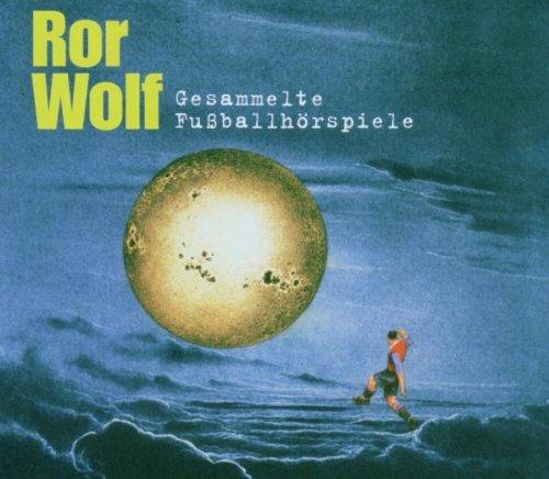 Der Ball ist rund (Ror Wolf) hr 1978