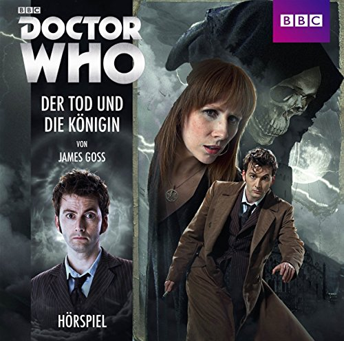 Doctor Who - Der Tod der Königin - Lübbe Audio 2018