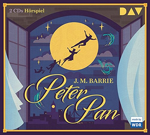 Peter Pan (Karlheinz Koinegg nach James Matthew Barrie) WDR / DAV 2018