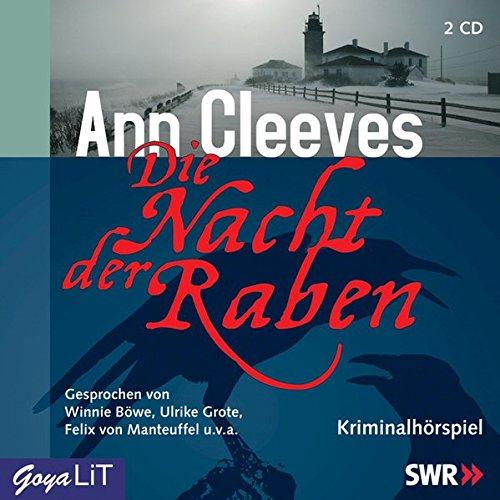Die Nacht der Raben (Anne Cleeves) SWR 2008