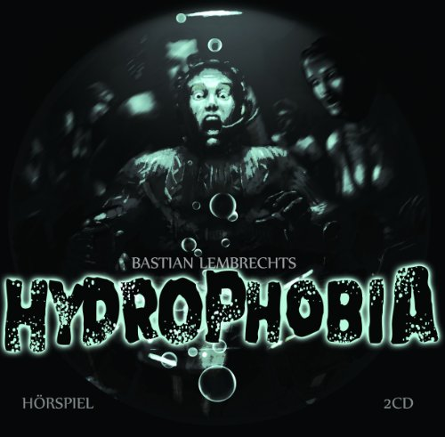 Hydrophobia (Bastian Lembrechts) Ohrenkneifer 2014