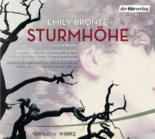 Sturmhöhe (Emily Brontë) NDR / SWR 2012
