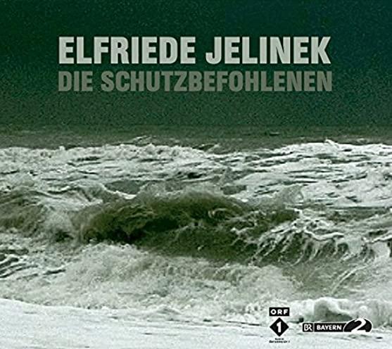 Die Schutzbefohlenen (Elfriede Jelinek) BR - ORF 2014 - Intermedium rec.