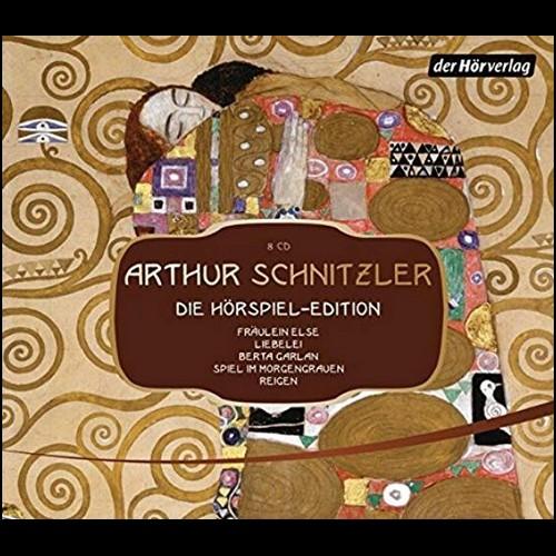 Arthur Schnitzler - Der Reigen