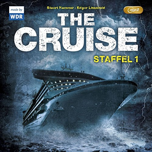 Edgar Linscheid und Stuart Kummer - The Cruise 1. Staffel