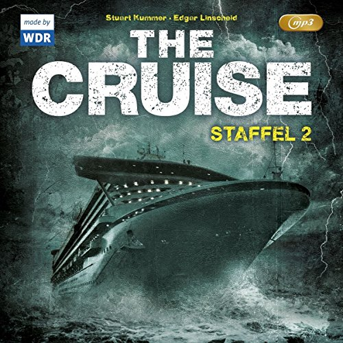 Edgar Linscheid und Stuart Kummer - The Cruise 2. Staffel