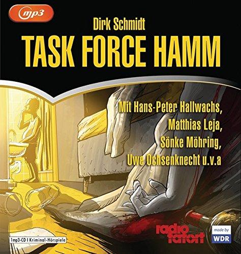 Radiotatort (73) Malina (Dirk Schmidt) WDR 2014