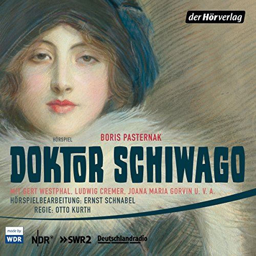 Boris Pasternak - Doktor Schiwago