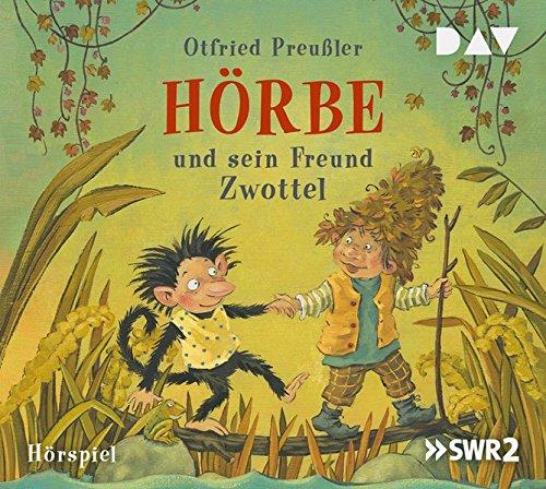 Hörbe und sein Freund Zwottel (Otfried Preußler) SWR / NDR 2016 / DAV 2018