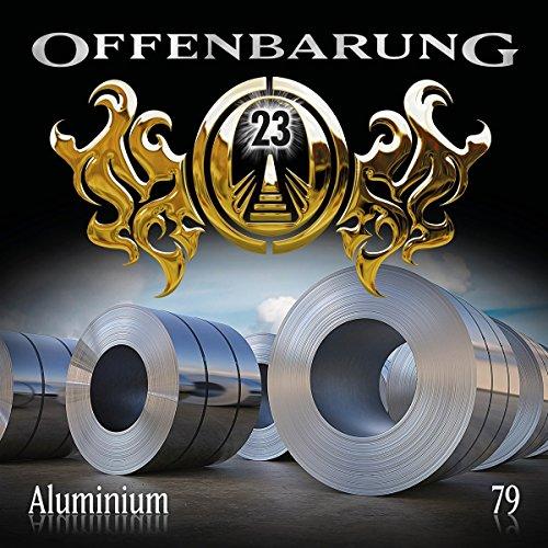 Offenbarung 23 (79) Aluminium - maritim 2018