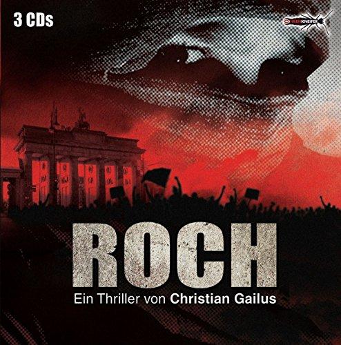 ROCH (Christian Gailus) Ohrenkneifer 2018