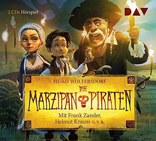 Die Marzipan-Piraten (Heiko Woltersdorf) Pilodymusic 2015 / DAV 2018