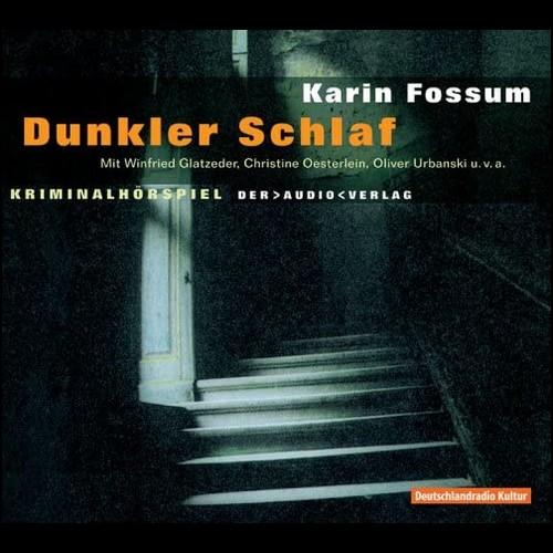 Karin Fossum - Dunkler Schlaf