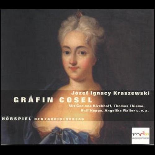Gräfin Cosel (Józef Ignacy Kraszewski) mdr 2001