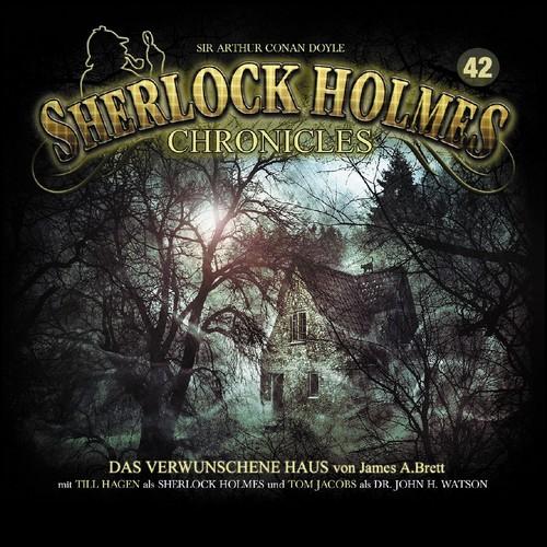 Sherlock Holmes Chronicles (42) Das Familienritual - Winterzeit 2017