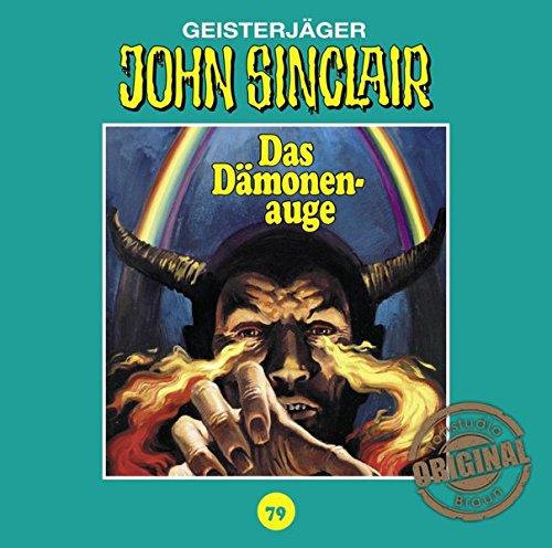 John Sinclair (79) Das Dämonenauge (Teil 2/3) (Jason Dark) Tonstudio Braun