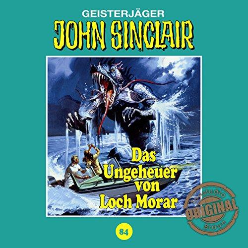 John Sinclair (84) Das Ungeheuer von Loch Morar (Teil 1/2) (Jason Dark) Tonstudio Braun