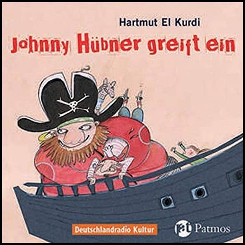 Hartmut El Kurdi - Johnny Hübner greift ein