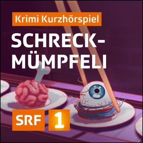 Schreckmümpfeli - Eine nächtliche Begegnung (Markus Köbeli) DRS 1985