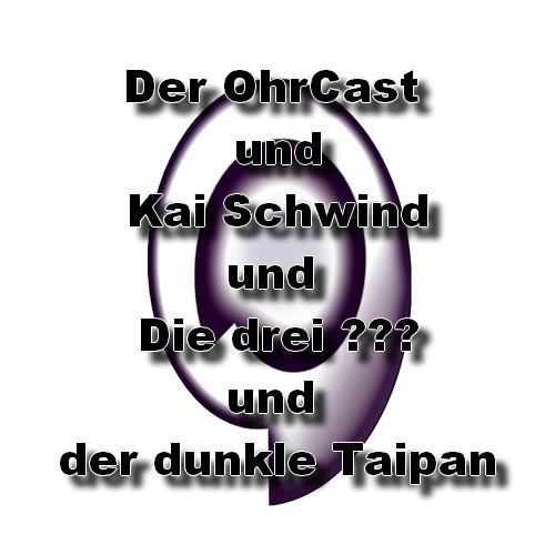 OhrCast SE 12 Logo