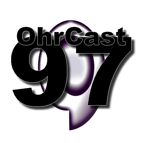 OhrCast 97 Logo