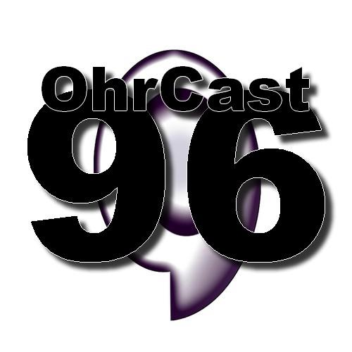 OhrCast 95 Logo